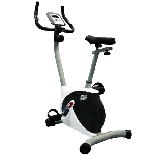 Bicicleta vertical FITNESS DOCTOR Sprint Confort Bike II
