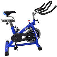Bicicleta indoor Fitness Doctor Biking Power II