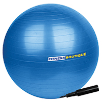 Pelotas Medicinales FITNESSBOUTIQUE GYM BALL