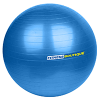 Pelotas Medicinales FITNESSBOUTIQUE Gym Ball 55 cm