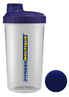 Shakers - Accesorios FITNESSBOUTIQUE RESPECT Shaker Fitness Boutique