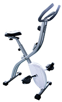 Bicicleta Estática FITNESS DOCTOR SPACY