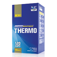 Quemador de grasa Respect Thermo