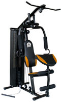 Máquina de musculación guiada FITNESS DOCTOR Volum X Press