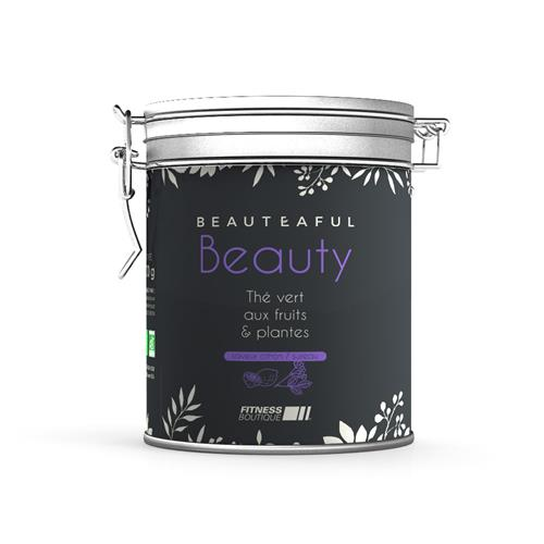 Té BEAUTEAFUL BEAUTY