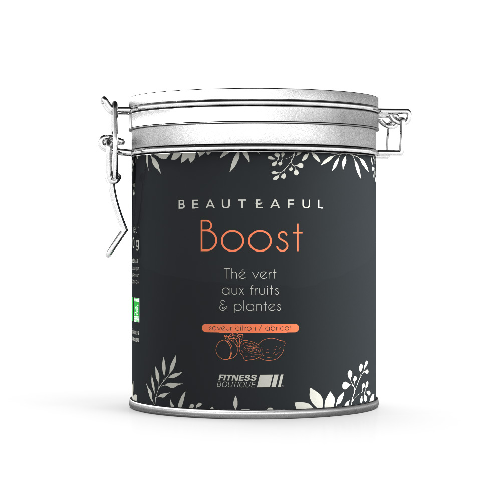 BEAUTEAFUL BOOST