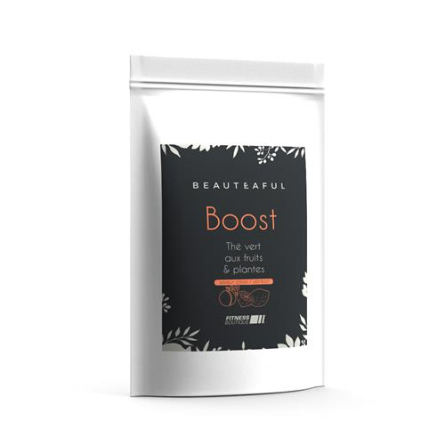 Té BEAUTEAFUL BOOST