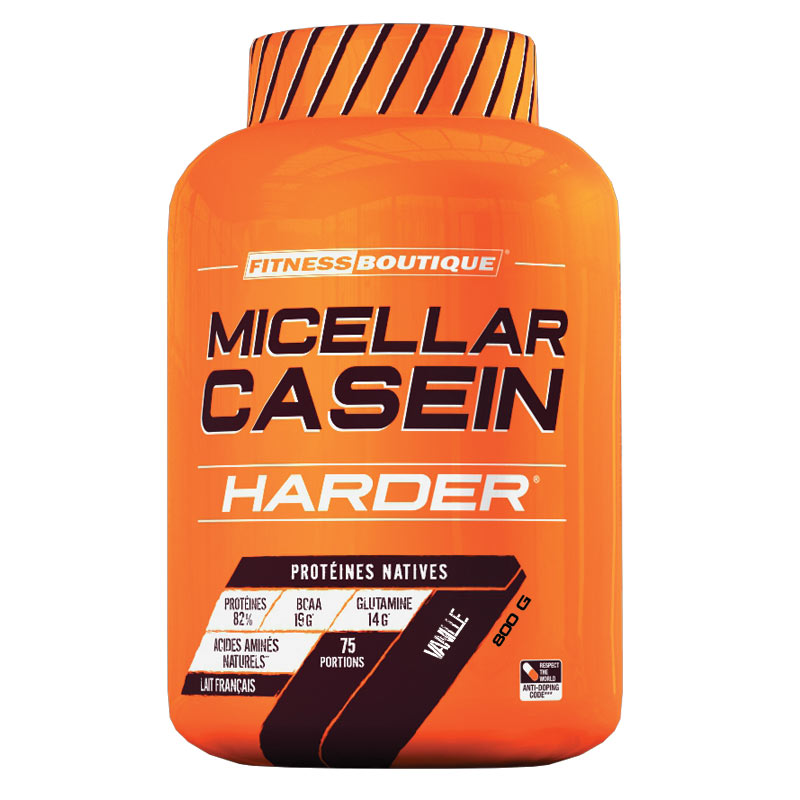 HARDER CASEÍNA MICELAR