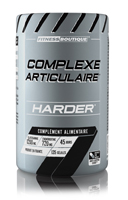Comodidad articular Harder Complexe Articulaire Harder