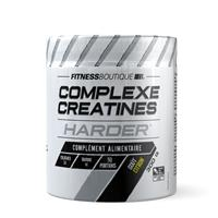 Creatinas COMPLEXE CREATINES HARDER - Fitnessboutique