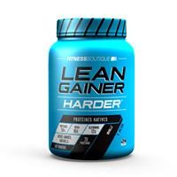 Aumento de peso LEAN GAINER HARDER - Fitnessboutique