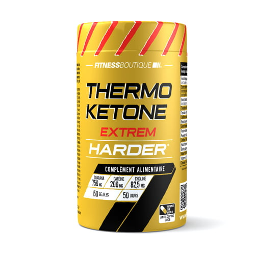 Secar - Definición HARDER THERMO KETONE
