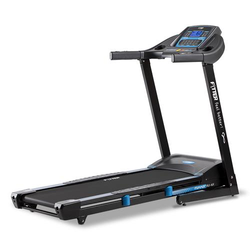 Grande superficie FYTTER RUNNER 8X