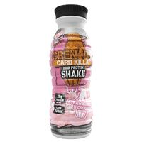 Cocina - Snacks CARB KILLA SHAKE GRENADE - Fitnessboutique
