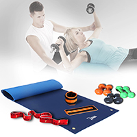 Accesorios Fitness FITNESSBOUTIQUE PACK DEL COACH