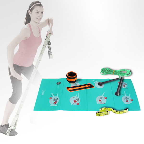 FITNESSBOUTIQUE PACK INICIACIÓN