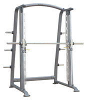 Smith Machine y Squat HEUBOZEN SMITH MACHINE