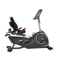 bicicleta reclinable BH FITNESS LK 7500