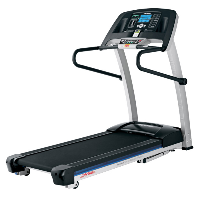 LIFEFITNESS F1 SMART