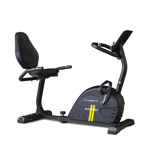 Bicicleta reclinable FITNESS DOCTOR SYNERGY II
