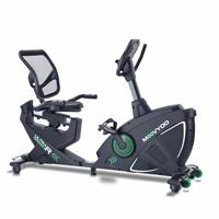 Bicicleta reclinable ULTRA GREEN R MOOVYOO - Fitnessboutique