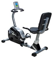 bicicleta reclinable MOOVYOO SYNERGY