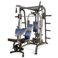 Smith Machine y Squat SMITH COBRA MOOVYOO - Fitnessboutique