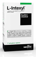 Vientre plano - digestión L INTEXYL NHCO NUTRITION - Fitnessboutique