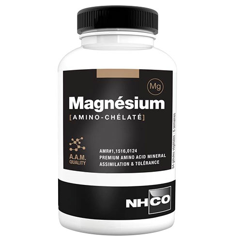 NHCO NUTRITION Magnesium Amino Chelate