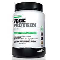Proteína VEGE PROTEIN NHCO NUTRITION - Fitnessboutique