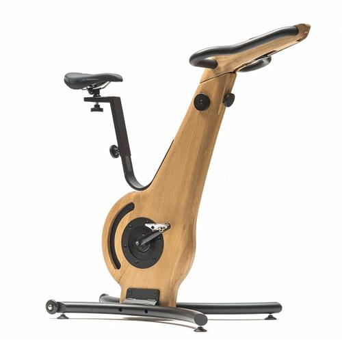 Bicicletas indoor NOHRD BIKE ROBLE