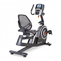 bicicleta reclinable NORDICTRACK R65