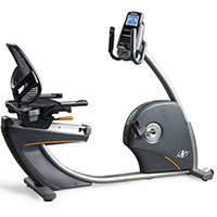 Bicicleta reclinable NORDICTRACK R110