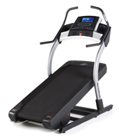 grande superficie NORDICTRACK INCLINE TRAINER X9i