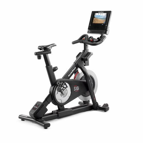 Bicicletas indoor NORDICTRACK COMMERCIAL S 10i CYCLE