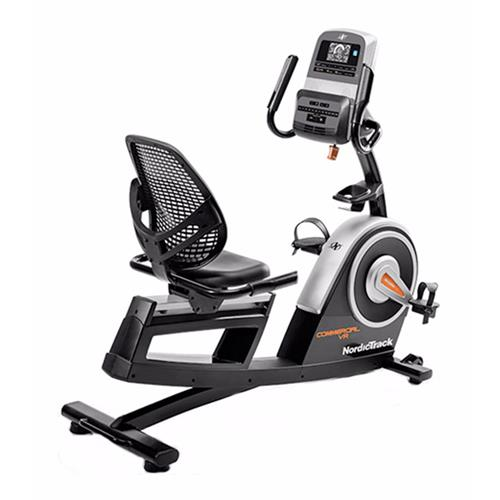 Bicicleta reclinable NORDICTRACK COMMERCIAL VR21
