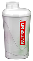 Shakers - Accesorios NUTREND Shaker 700 ml