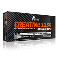 Creatinas OLIMP Creatine Mega Caps