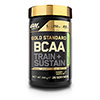 Aminoácidos BCAA GLOD STANDARD TRAIN SUSTAIN OPTIMUM NUTRITION - Fitnessboutique