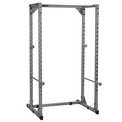 Jaulas Squat JAULA DE SENTADILLAS PPR200X POWERLINE - Fitnessboutique
