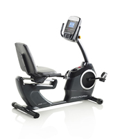 Bicicleta reclinable 350 CSX PROFORM - Fitnessboutique