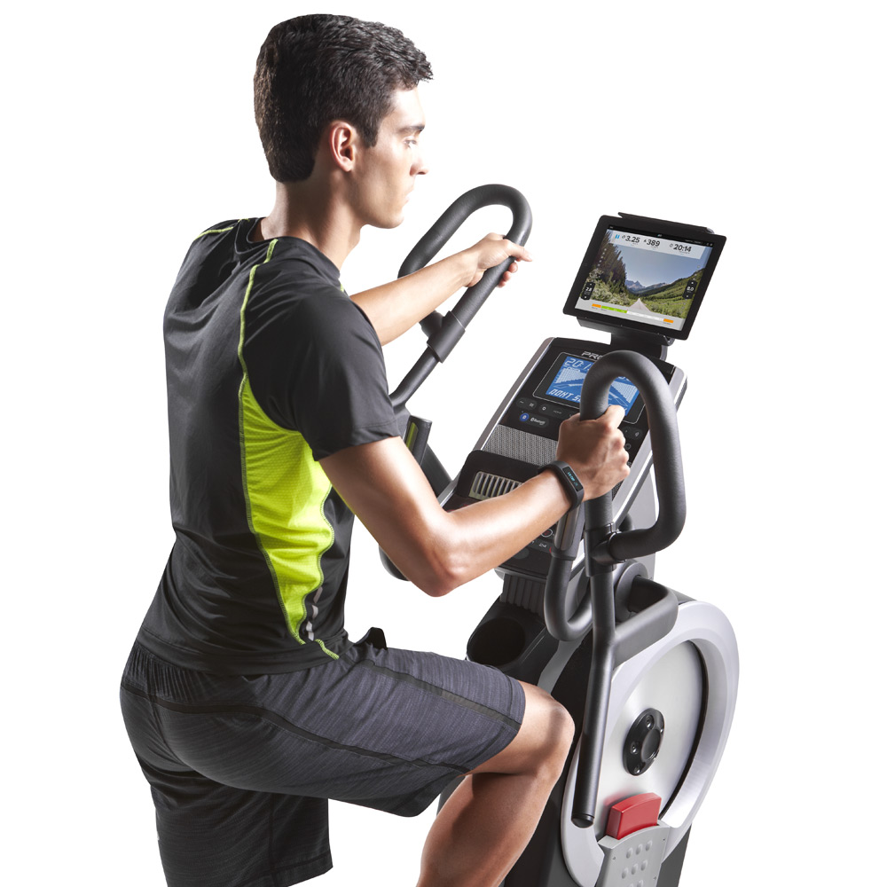 Stepper - Step PROFORM HYBRID CARDIO HIIT