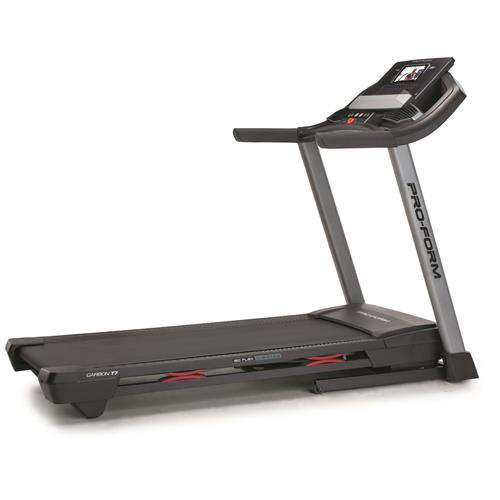 compacta CARBON T7 PROFORM - Fitnessboutique