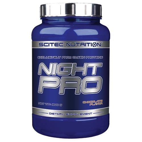 Proteína SCITEC NUTRITION NIGHT PRO