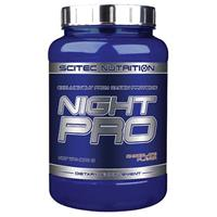 Proteína NIGHT PRO SCITEC NUTRITION - Fitnessboutique
