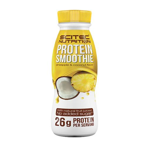 Proteína Protein Smoothie SCITEC NUTRITION - Fitnessboutique