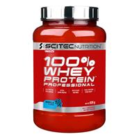 Proteína 100% WHEY PROTEIN PROFESSIONAL SCITEC NUTRITION - Fitnessboutique