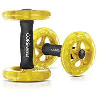 Rueda de abdominales CORE WHEELS SKLZ - Fitnessboutique