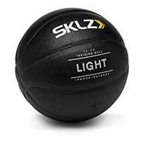 Equipamiento deportivo OFFICIAL WEIGHT CONTROL BASKETBALL SKLZ - Fitnessboutique