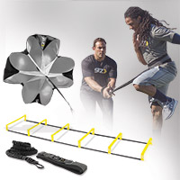 Cross Training SKLZ PACK SKLZ EXPLOSIVO